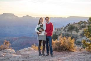 11.23.17 Jenna and Bobby Grand Canyon Engagement Photos Hopi Point Photography by Terri Attridge-12