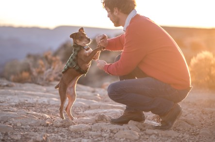 11.23.17 Jenna and Bobby Grand Canyon Engagement Photos Hopi Point Photography by Terri Attridge-31