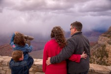 3.15.18 Tate Family Portraits at Grand Canyon photography by Terri Attridge-21