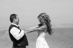 10.14.16 Dana and Darin Wedding at Lipan Point-7807