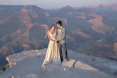 6.20.17 Sienna and Nat Shoshone Point Grand Canyon South Rim Wedding Event Terri Attridge (127 of 211)