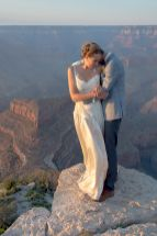 6.20.17 Sienna and Nat Shoshone Point Grand Canyon South Rim Wedding Event Terri Attridge (95 of 211)