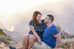 in love in Arizona