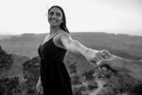 6.12.18 LR Engagement at Grand Canyon South Rim photography by Terri Attridge-20