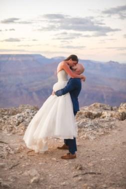 9.15.18 LR Wedding at Lipan Point Photography by Terri Attridge-52