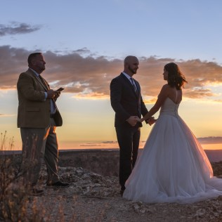9.15.18 Wedding at Lipan Point Photography by Terri Attridge-208