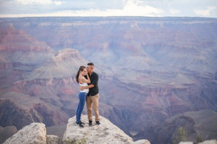 5.5.17 LARGE South Rim Grand Canyon Worship Site Family Portraits Maternity-5456