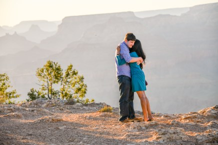 9.21.18 Engagement Proposal at Grand Canyon photography by Terri Attridge-183