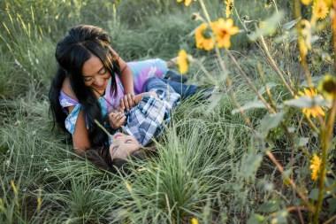 Summer Sunflower Arizona