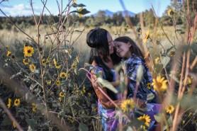 Gay engagement at Grand Canyon National Park