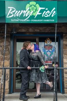 NYE Downtown Flagstaff Wedding Terri Attridge-5035