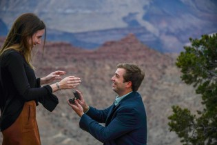 Grand Canyon proposal