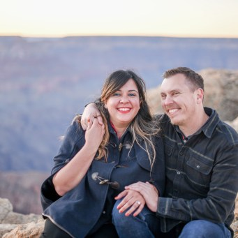 10.14.18 HR Sunset Enagement Proposal Barabara and Jon photography by Terri Attridge-68