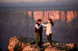 11.10.18 MR Engagement Photos at Grand Canyon photography by Terri Attridge-125