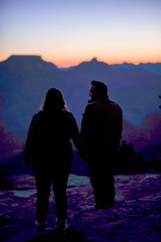 11.12.18 MR Cooper and Erin couples portraits at Grand Canyon photography by Terri Attridge-176