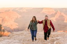 11.12.18 MR Cooper and Erin couples portraits at Grand Canyon photography by Terri Attridge-27