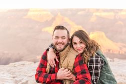 11.12.18 MR Cooper and Erin couples portraits at Grand Canyon photography by Terri Attridge-32