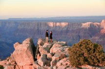11.6.18 M MR Lauren and Andrew Grand Canyon Engagement photography by Terri Attridge-121