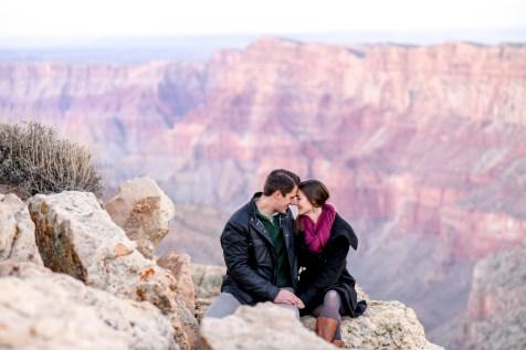 Grand Canyon Portrait Photographer