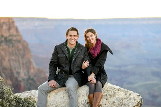 11.6.18 M MR Lauren and Andrew Grand Canyon Engagement photography by Terri Attridge-84