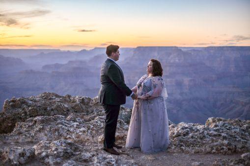 11.21.18 MR Kourtney Wedding Photos at Grand Canyon photography by Terri Attridge-3