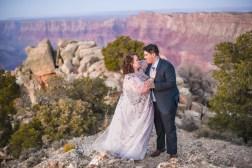 11.21.18 MR Kourtney Wedding Photos at Grand Canyon photography by Terri Attridge-55