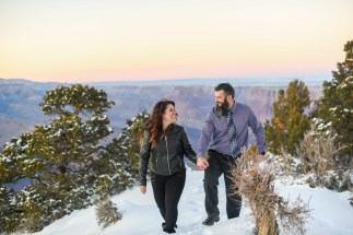 1.2.19 MR Surprise Engagement Photos Kevin and Vanessa Grand Canyon photography by Terri Attridge-53