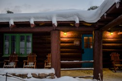 2.23.19 MR Grand Canyon Villiage in snow photography by Terri Attridge-6