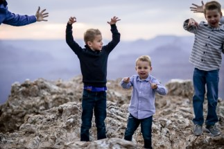 3.26.19 LR Family Photos at Grand Canyon photography by Terri Attridge-8