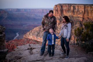 3.29.19 MR Family photos at Grand Canyon photography by Terri Attridge-5