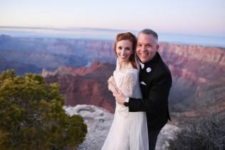 3.30.19 MR Elopement photos at Grand Canyon photography by Terrri Attridge103