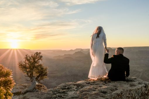 3.30.19 MR Elopement photos at Grand Canyon photography by Terrri Attridge261
