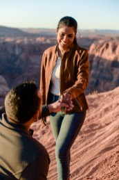 10.30.19 Engagement Photos at Horseshoe Bend photography by Terri Attridge-18
