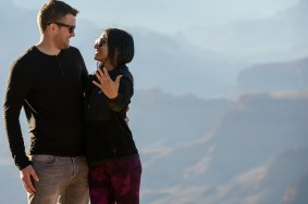 11.3.19 Grand Canyon Engagement photography by Terri Attridge-181