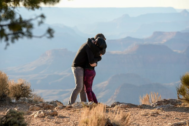 11.3.19 Grand Canyon Engagement photography by Terri Attridge-221