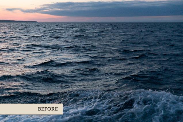 [Preset Lightroom] Nautical Lightroom Preset Pack