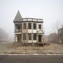 100 Abandoned Houses Detroit