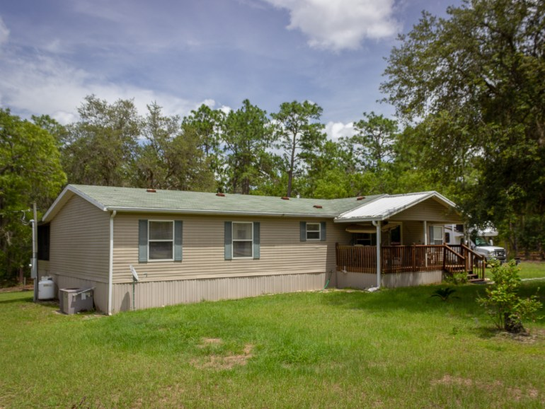 2291 SW 166th Court Road