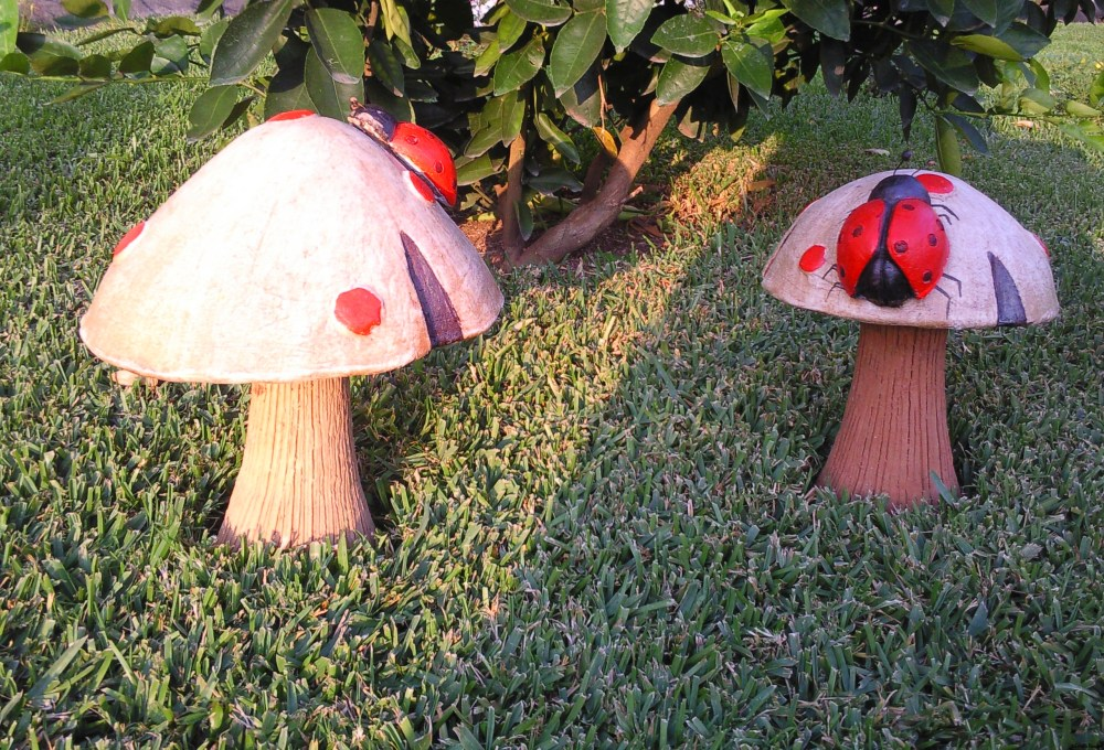Decorative Fungus