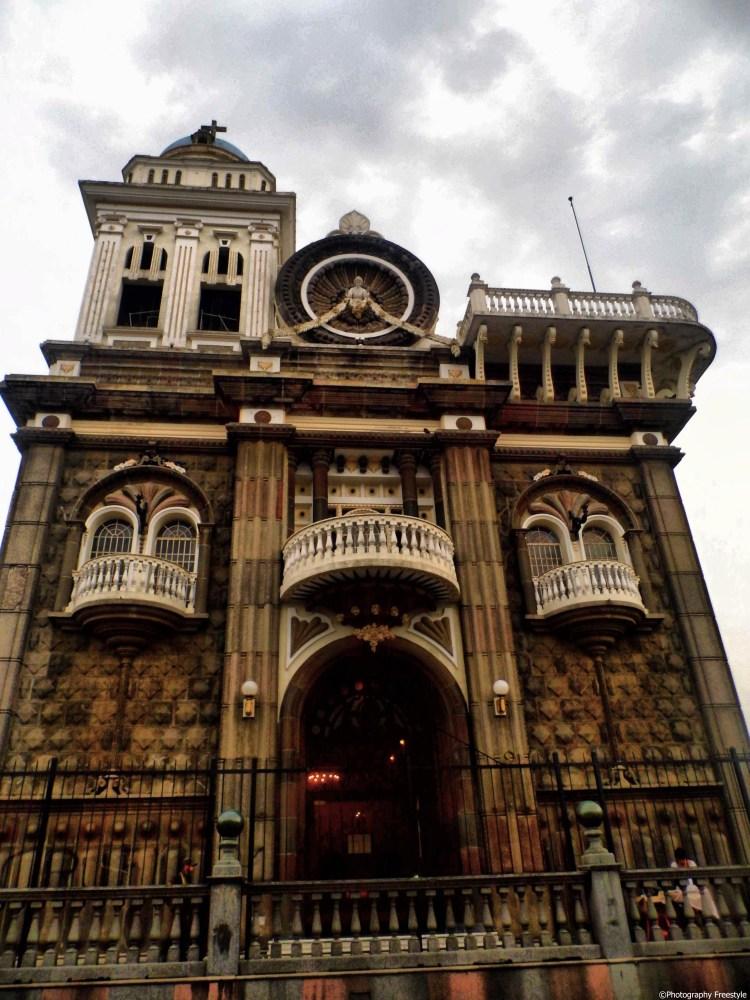 Churches and Sanctuaries (1/6)