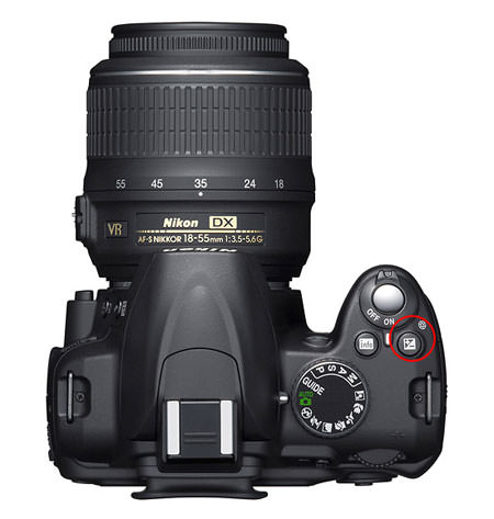 how to change aperture on nikon d80 and d90 rh photographylife com Nikon D80 Battery Charger Nikon D80 Service Manual
