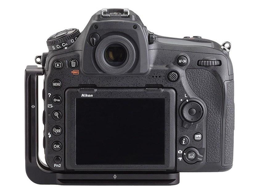 L-Bracket Nikon D850