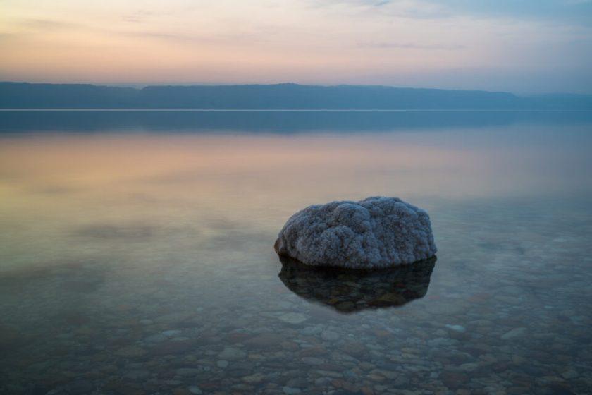 Nikon Z7 Landscape Salt Formation