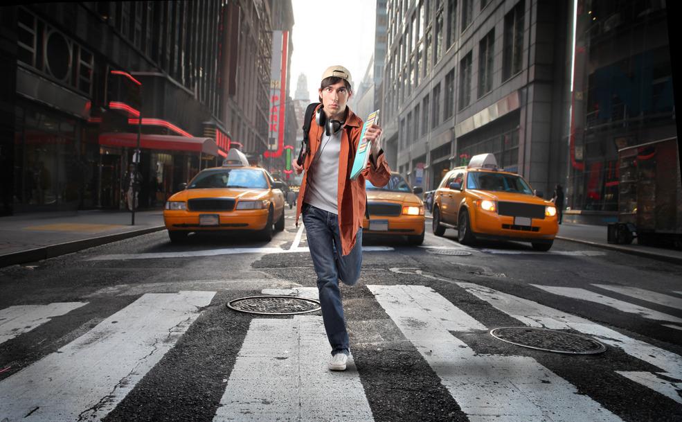 Photography Magazine  Urban Lifestyle Portraits