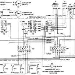 Air Conditioner Thermostat Wiring Diagram Activity Management Tool Diagrams Conditioners All Data Figure 1 7 Sheet 2 Of 3