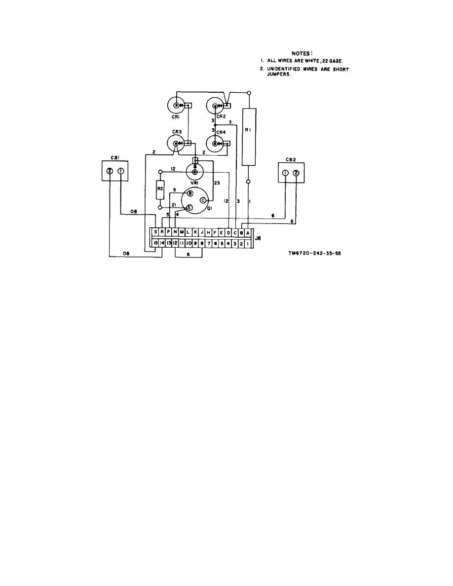 Figure 6 34 scan heat sink assembly point to point wiring diagram