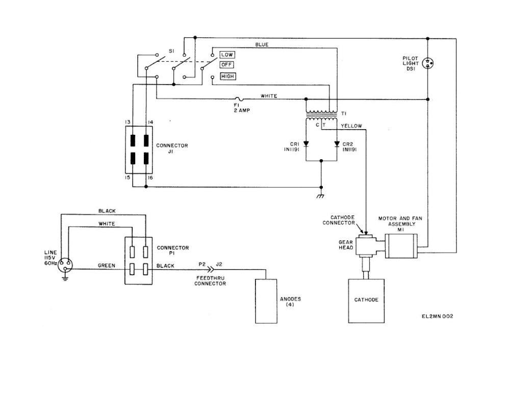 medium resolution of silver recovery unit schematic diagram