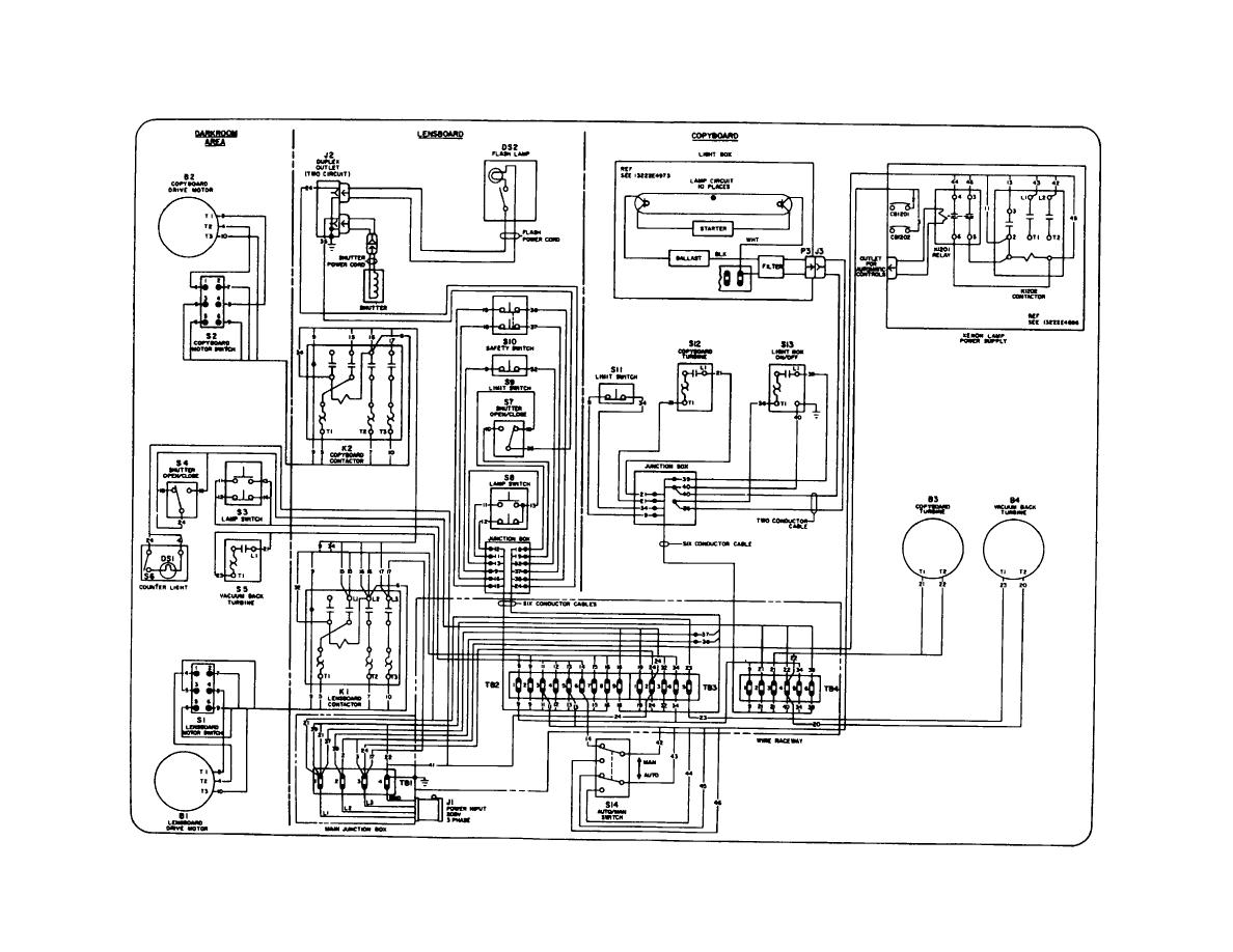 jvc gr d230us gr d231us digital video camera schematic diagram