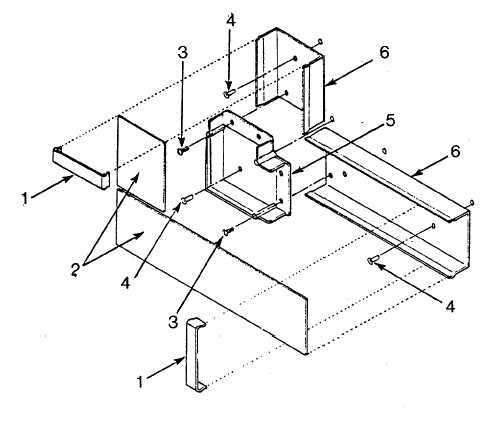 Surface Mounted Wiring Conduit