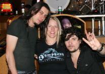 Sweet Bob and Apollo....love these guys!!!